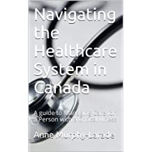 Navigating the Healthcare System in Canada