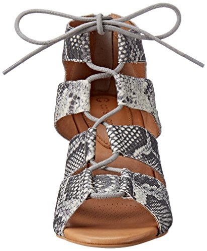 Grey Multi Como Dress Snake Corso Camino Women's AB4Bqp