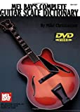 Complete Guitar Scale Dictionary, Mike Christiansen, 0786669942