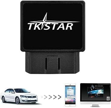 Hanguang Vehicle GPS Tracker Instalación Gratuita Antena GPS gsm OBD2 Seguimiento en Tiempo Real Dispositivo de Seguimiento en Tiempo Real Plataforma ...