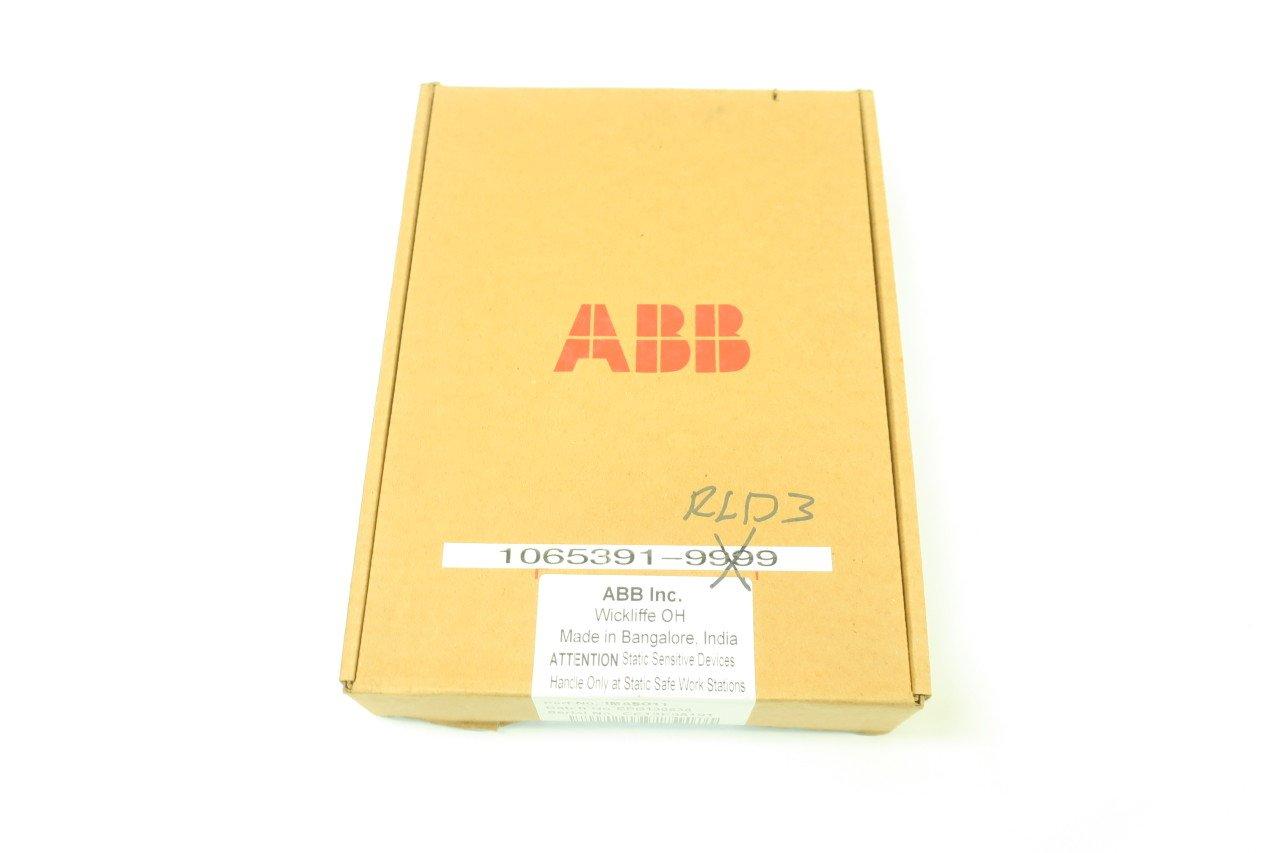 NEW ABB IMASO11 SYMPHONY PLUS ANALOG OUTPUT MODULE D590072 by ABB (Image #2)