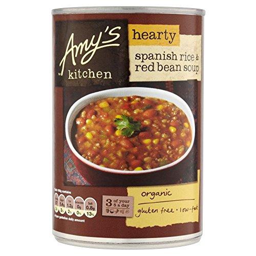 Spanish Bean Soup - 6