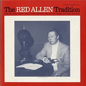 Red Allen Tradition