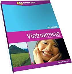 Talk More Vietnamese