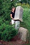 Fake Rock Pedestal Cover Model 113 Fieldstone