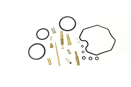 Carburetor Repair Kit Carb Kit For 2002 2005 Honda Recon 250 TRX250TE/TM