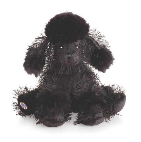 Webkinz Black Poodle ()