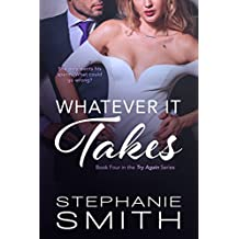 Whatever It Takes (Try Again Book 4)