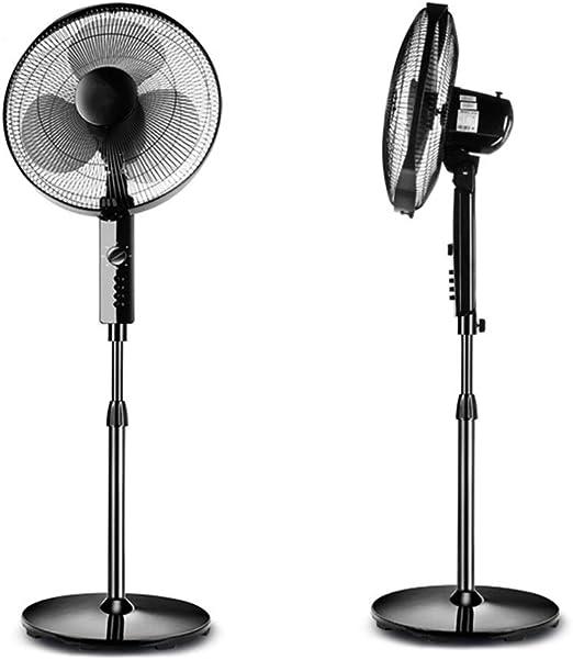 Ventiladores de pedestal, Ventilador mecánico de Piso ...