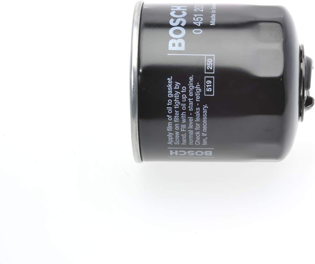 Bosch 451203223 Ölfilter Auto