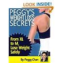 Peggy's Weightloss Secrets