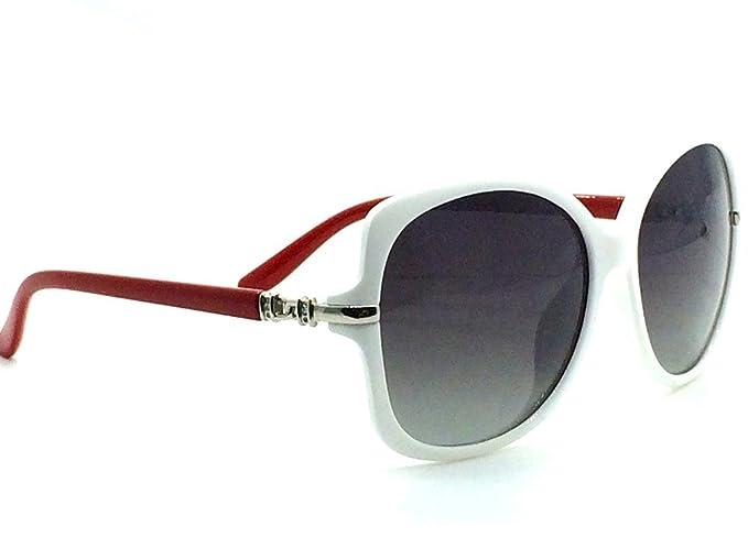 Amazon.com: Carabao polarizadas anteojos de sol de la mujer ...