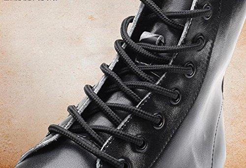 d'hiver ¨¤ bottes imperm¨¦ables cheville Martin hommes avec 42 Confort la pour des OWqdC6H