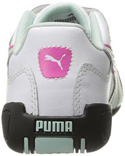 Puma Tune Cat B 2 V Pelle Scarpe ginnastica