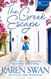 The Greek Escape by  Karen Swan in stock, buy online here