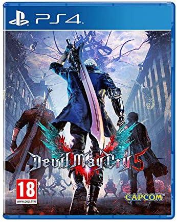 Devil May Cry 5 (PS4) - Actualités des Jeux Videos