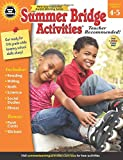 Summer Bridge Activities®, Grades 4 - 5