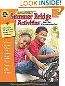 #4: Summer Bridge Activities®, Grades 4 - 5