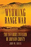 Wyoming Range War