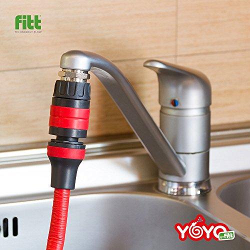 agganciare il tubo al rubinetto del lavello alcolisti anonimi regole di datazione