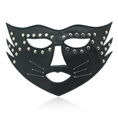 GEBDS (Bondage Cat Mask)