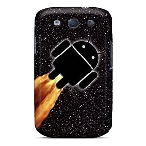ROXI Galaxy S3 Hard Case With Fashion Design/ BMXDM332iFjKT Phone Case