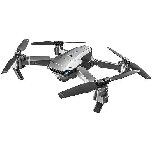 Gps Drone Con 4k Hd Dual Cámara Gran Angular Anti-shake Wifi Fpv ...