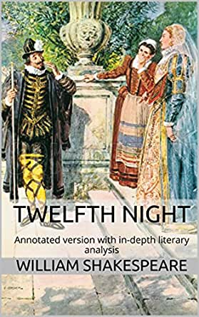 an analysis of the dramedy twelfth night william shakespeare A beautifully understated indie dramedy,  warren stevens, william boyett, william shakespeare 5 comments  nearly every friday night,.