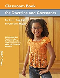 Classroom Book for Doctrine and Covenants (English Edition)