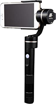 Feiyu FY-G4 3-Axis Handheld Steady Stabilizer Gimbal PTZ Cell Phone Mount for iPhone Samsung Smartphone (FY-G4-S), [Importado de UK]: Amazon.es: Electrónica