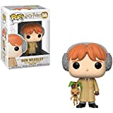 Funko Pop! Movies. Harry Potter - Ron Wesley 56 Nc Games