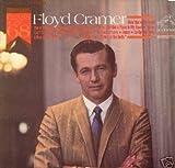 Floyd Cramer: Class Of '68 [Vinyl LP] [Stereo] [Cutout]