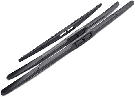 30d Windscreen Wiper Blade Rear Fits X5 2013- F15