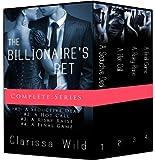 The Billionaire's Bet - Boxed Set (Romance)