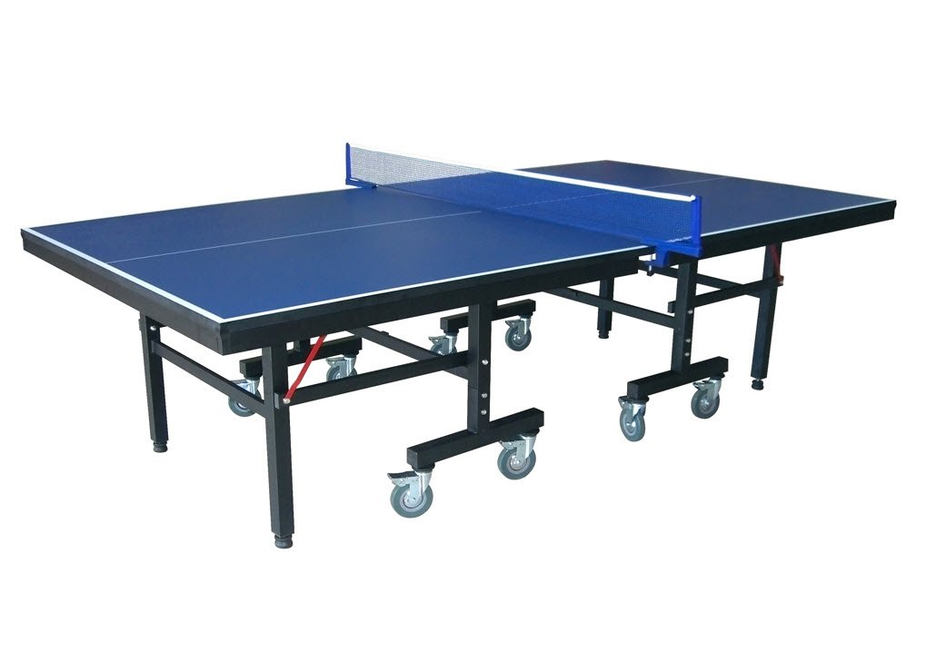 Professional Quality Table Tennis Table