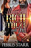 Free eBook - When a Rich Thug Wants You