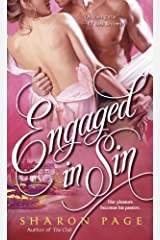 Engaged in Sin: A Novel Kindle Edition