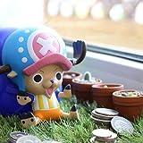 ワンピース・フィギュア貯金箱シリーズ・One-Piece Figure Coin Bank Series (ワンピース・フィギュア貯金箱・チョッパー・One-Piece Figure Coin Bank(Chopper))