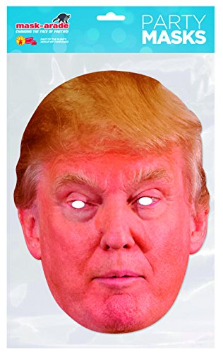 Donald Trump Celebrity Politician Card Face (Celebrity Card)