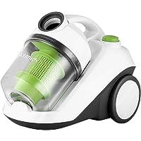Aspirador ciclonico para hogar sin bolsa aspiradora