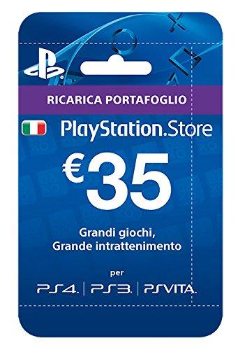 23 opinioni per Playstation: Live Card Hang 35 Euro