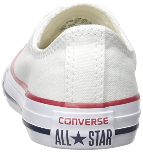 Optic White Core Star Chuck Taylor Ox Converse Sneaker Kids' All UqTpKpcwz