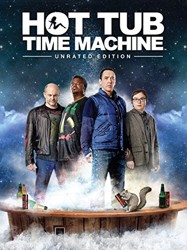 Hot Tub Time Machine (Unrated) ()
