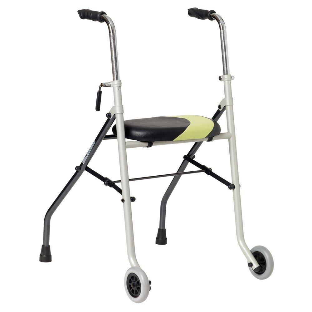 Andadores estándares y ligeros en suministros y equipo médicos