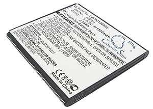 Bateria Huawei Y300, Y300C, U8833, Y500, T8833, LI-ion, 1500 mAh