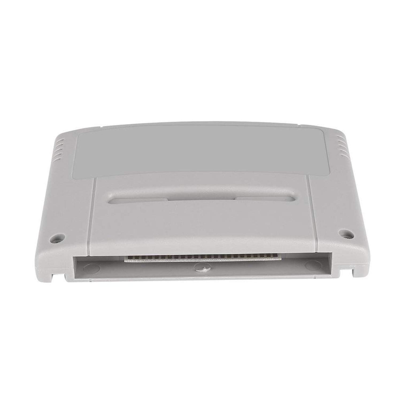 SHUTAO 16 bit Game Drive Flash Cartridge Video Game Console Flash Card for SFC/SNES