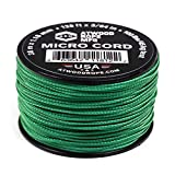 Atwood Rope MFG Tactical Nylon/Polyester Micro