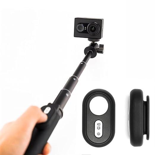 "17 opinioni per Bastone Selfie Stick Originale 1/4"" per YI Action Camera, YI Videocamera Action"