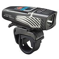 NiteRider Lumina 1100 OLED Boost Bike Headlight, Black
