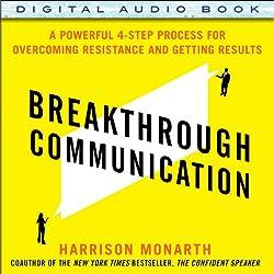 Breakthrough Communication